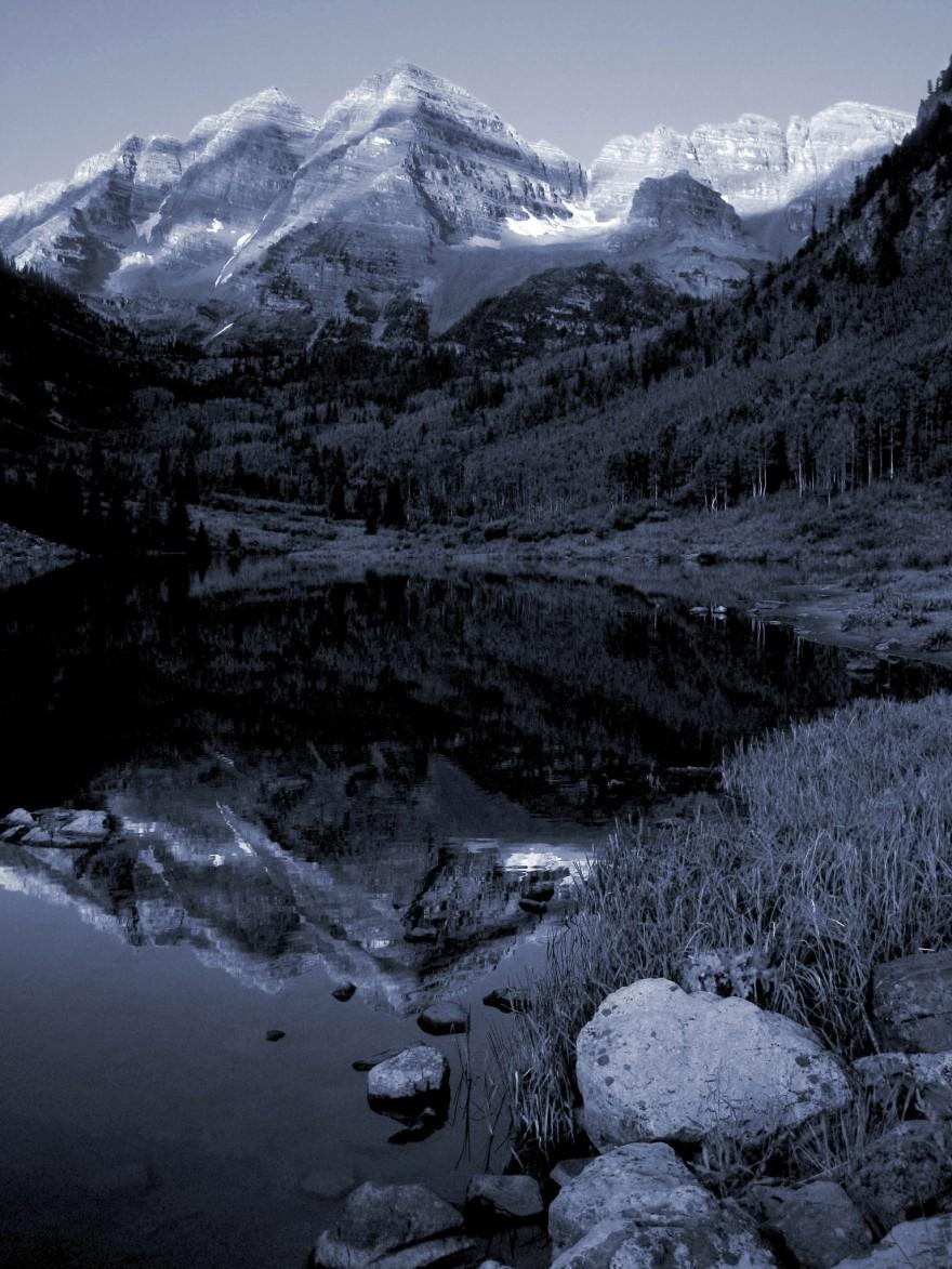 Maroon Bells | Aspen
