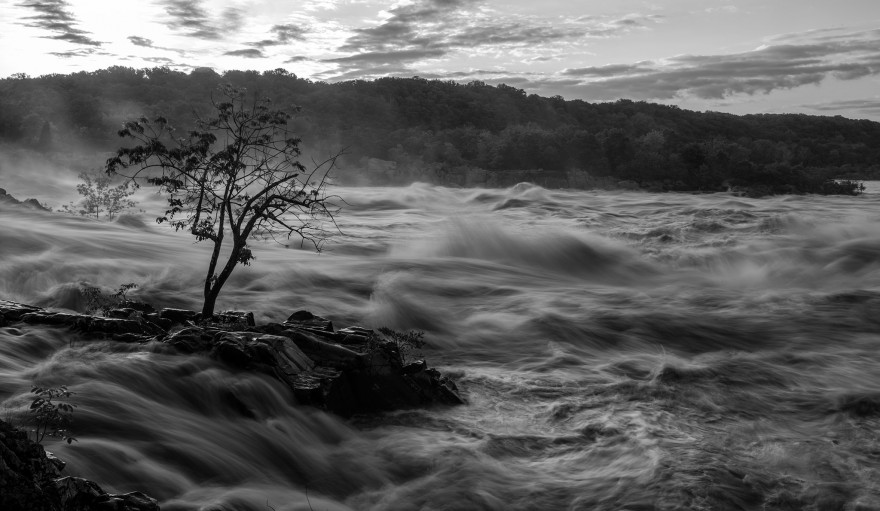 Great Falls National Park VA | Flood Stage | #2